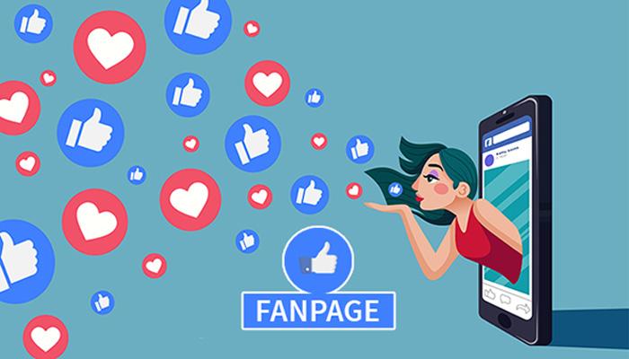 Dịch Vụ Mua Bán Fanpage Facebook