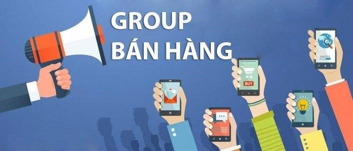 Dịch Vụ Mua Bán Group Facebook