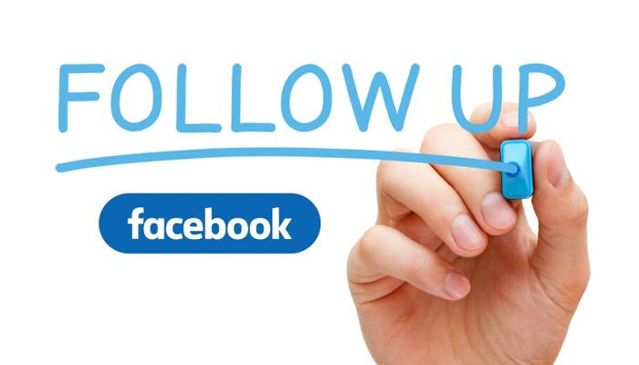 Tăng Follow Facebook - Buff Follow - Hack Sub An Toàn