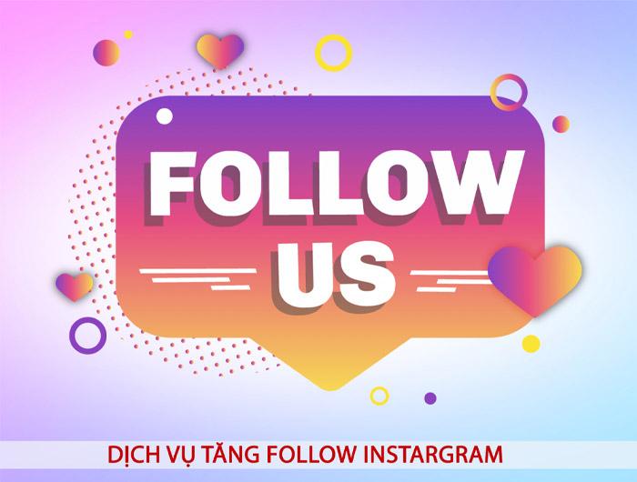 Dịch Vụ Tăng Follow Instagram - Buff Sub Hiệu Quả