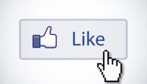 Dịch Vụ Tăng Like FaceBook - Mua Like FaceBook