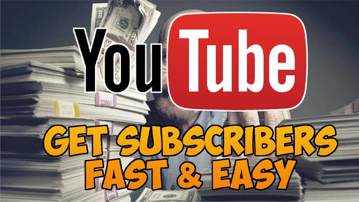 Dịch Vụ Tăng Sub Youtube