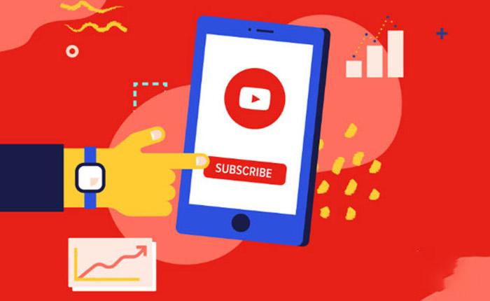 Dịch Vụ Tăng Sub Youtube - Buff Sub Youtube Hiệu Quả