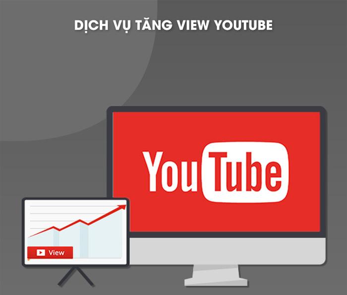 Dịch Vụ Tăng View Youtube