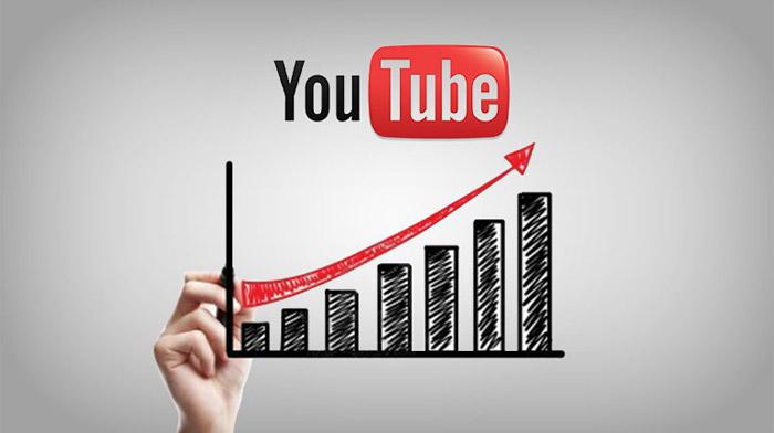 Dịch Vụ Tăng View Youtube Sẽ Giúp Bạn Nhanh Chóng Đat Điều Kiện Bật Kiếm Tiền