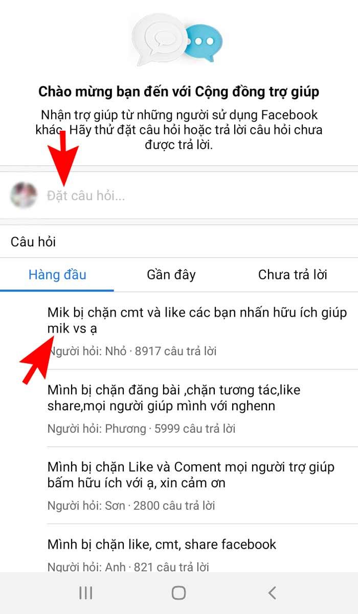 Cách Mở Chặn Like Share Trên Facebook Đơn Giản