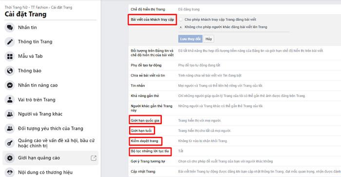 Hướng Dẫn Cách Tạo Blog Trên Facebook