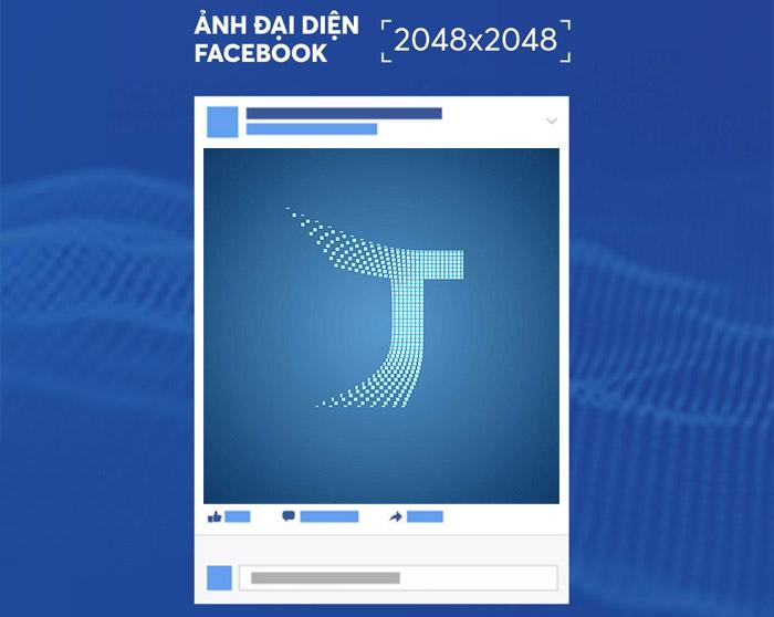 Kích Thước Ảnh Facebook Mới Nhất - Kích thước hình đăng facebook
