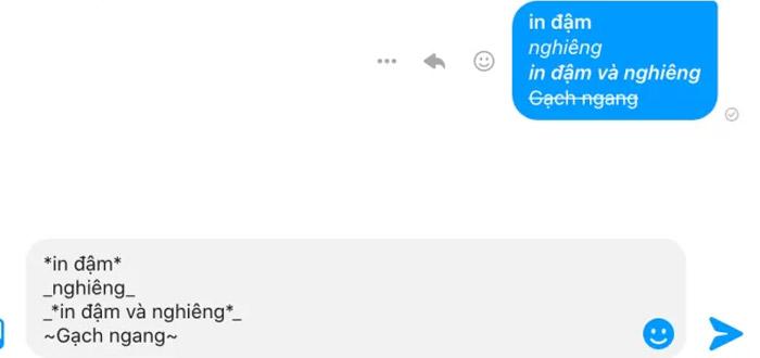Hướng Dẫn Viết Chữ In Đậm Trên Facebook Đơn Giản