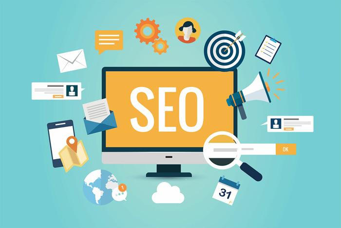 Viết bài chuẩn SEO giúp thăng hạng website trên Google