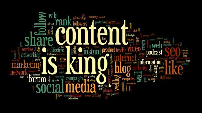 Tại sao bị tụt follow facebook? Content kém thu hút là nguyên nhân khiến