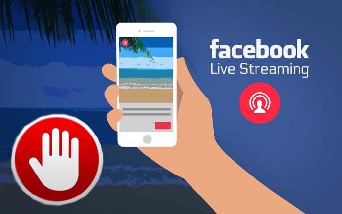 Tại Sao Facebook Không Phát Trực Tiếp Được? Không Phát Livestream Được