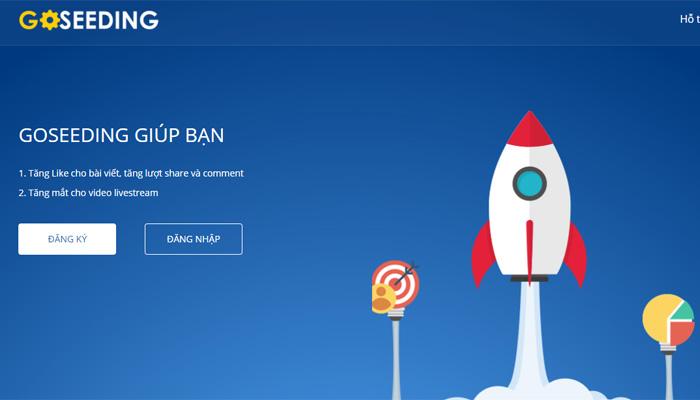 Web Hack Sub FB An Toàn - Được Các Bạn FB Ads Lựa Chọn