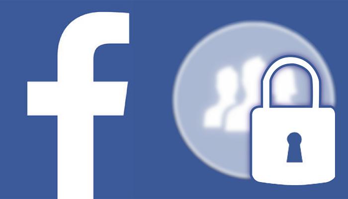 Cách xem danh sách bạn bè bị ẩn trên facebook