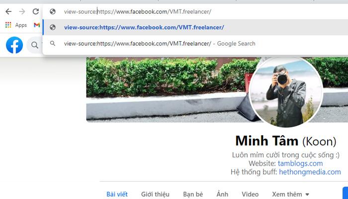 Cách Check Ai Đang Lén Lút Theo Dõi Bạn Trên Facebook?