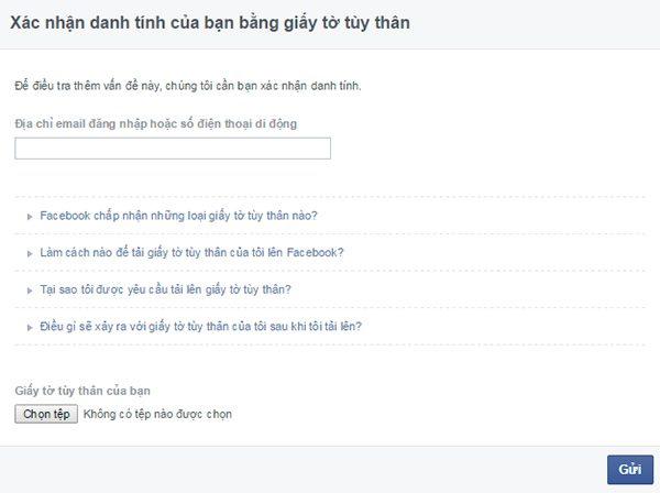 Tài Khoản Facebook Bị Khóa Tạm Thời Trong Bao Lâu? Có Cách Nào Khôi Phục Không?