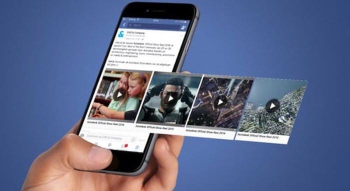 Tại Sao Không Xem Được Video Trên Facebook? Có khá nhiều nguyên nhân!